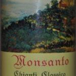 2010 Castello di Monsanto Chianti Classico Riserva