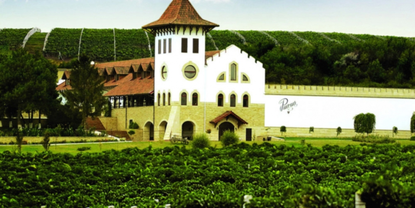 A Special Look At The Wines of Moldova and Chateau Purcari