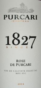 Rose De Purcari