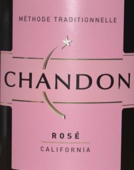 NV Chandon California Sparkling Rose