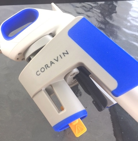 A Look at The Coravin Model One Available at Select Costcos