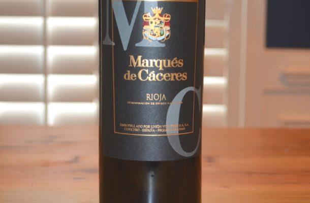 2009 Marques de Caceres Rioja Gran Reserva
