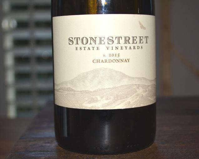 2015 Stonestreet Estate Vineyards Chardonnay2015 Stonestreet Estate Vineyards Chardonnay2015 Stonestreet Estate Vineyards Chardonnay