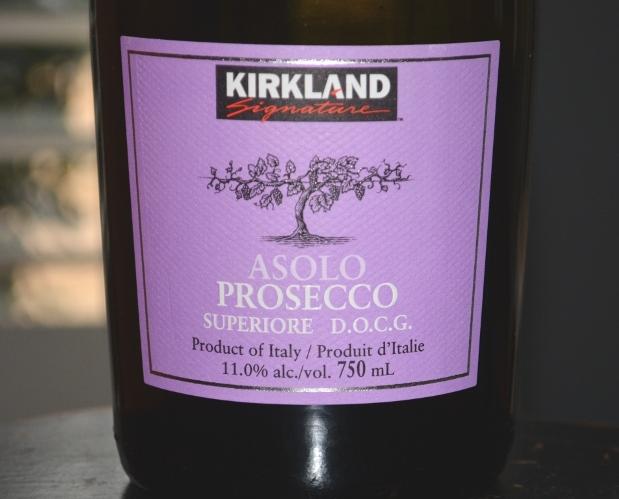 Kirkland Signature Asolo Prosecco Superiore DOCG