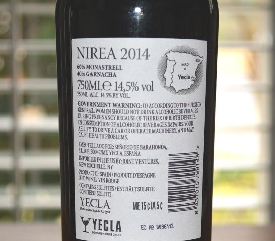 Nirea Yecla