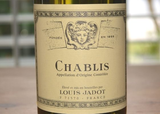 Jadot Chablis