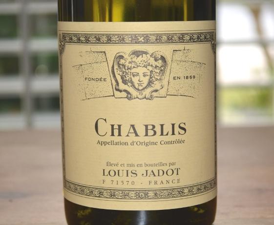 2017 Louis Jadot Chablis