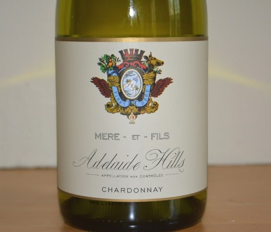 First Drop Chardonnay