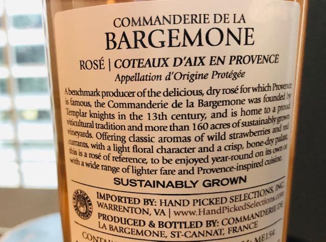 Bargemone Rose