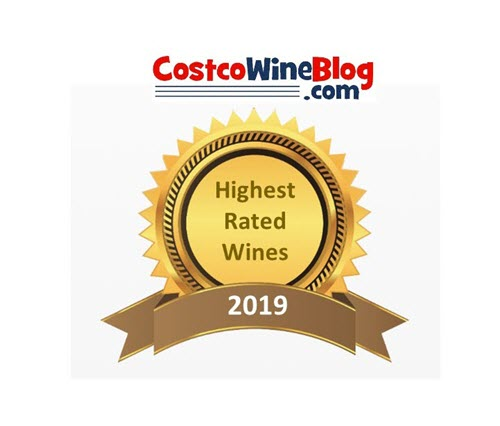 Our Highest Rated Costco Wines of 2019