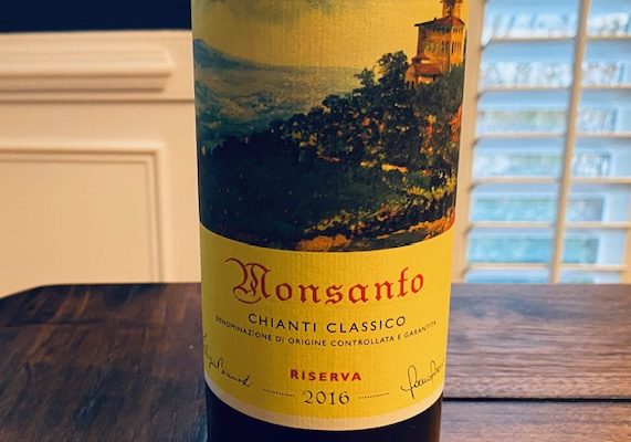 Monsanto Chianti