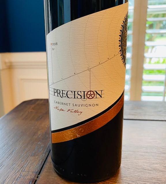 Precision Cabernet