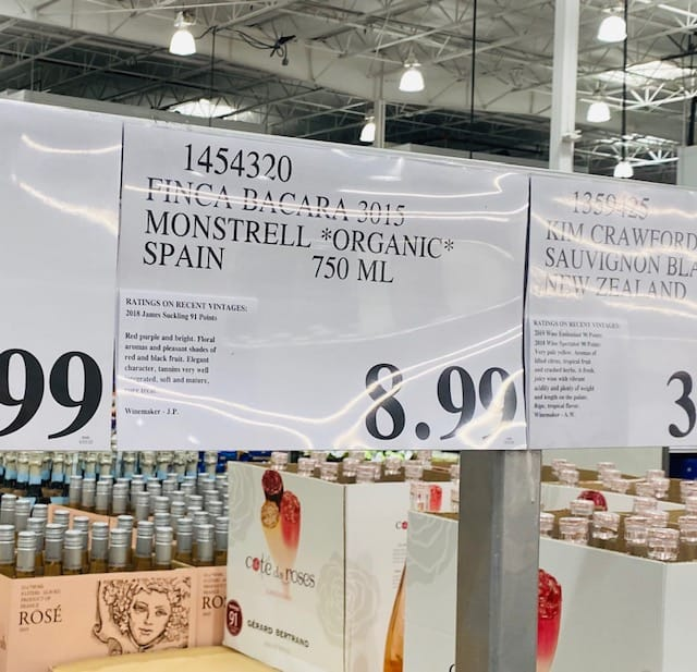 3015 Monastrell