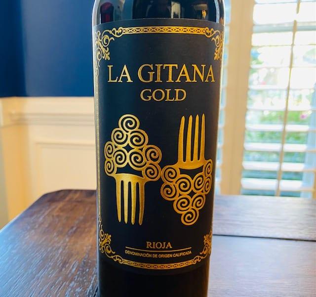 La Gitana Gold Rioja