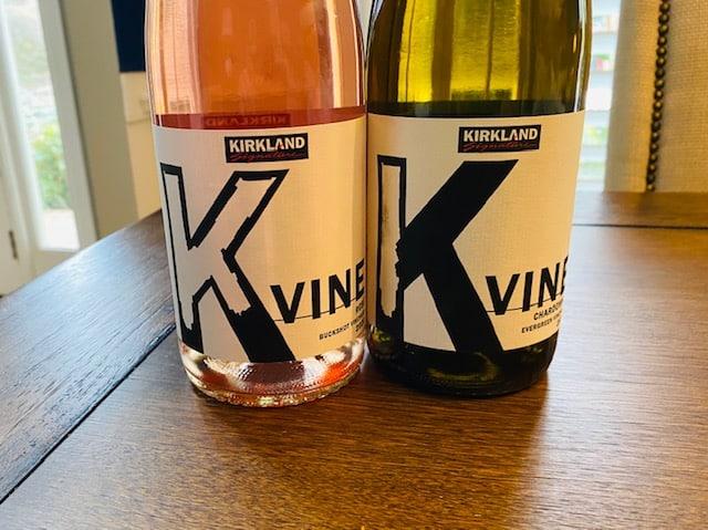 Kirkland K Vine