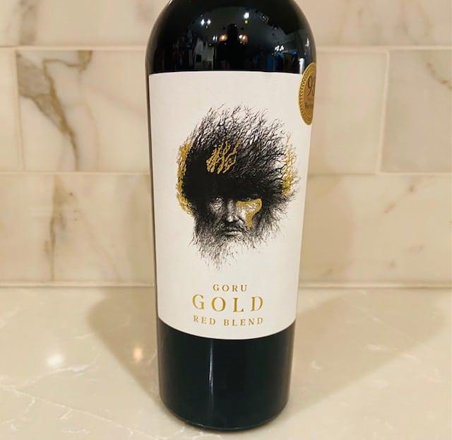 Goru Gold Red