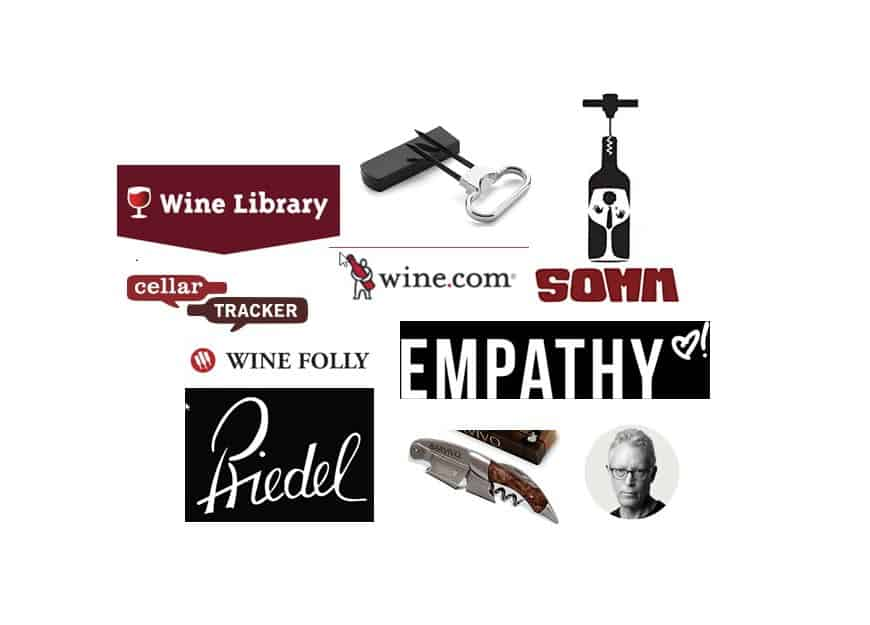 A Few of Our Favorite (Non Costco) Wine Resources and Items