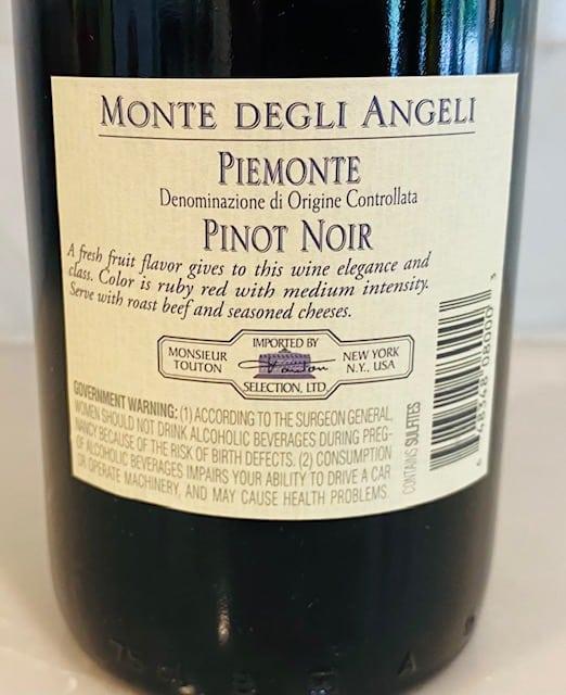 Monte Degli Angeli