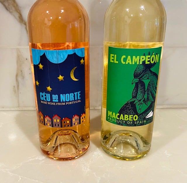 Hello Summer Wine Sampler