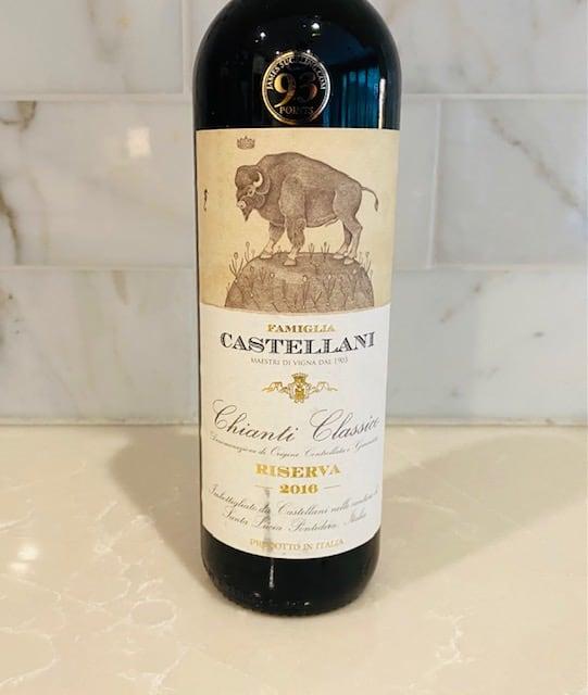 Castellani Chianti Classico Reserva