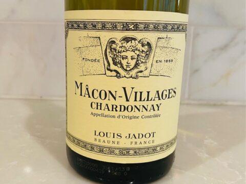 2019 Louis Jadot Macon-Villages Chardonnay
