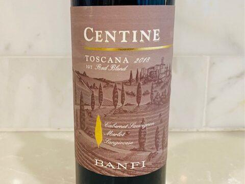 2018 Banfi Centine Toscana