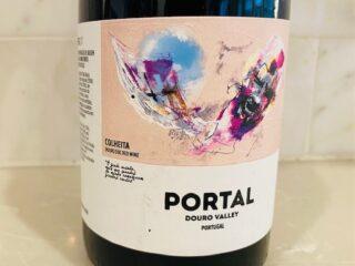 2017 Quinta do Portal Colheita Douro