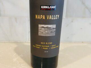 Kirkland Napa Red Blend